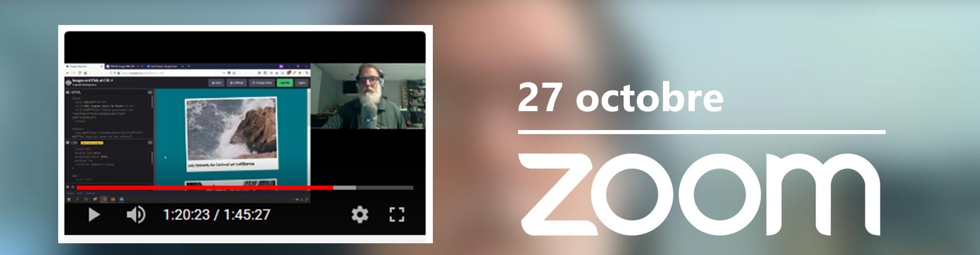 412-BEY sur Zoom – Semaine 7